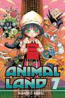 Animal Land, Volume 7 Cover Image