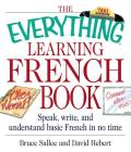 Everything Learning French Cover Image