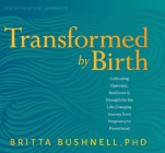Transformed by Birth: Cultivating Openness, Resilience, and Strength for the Life Changing Journey from Pregnancy to Parenthood Cover Image