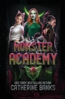 Monster Academy Cover Image