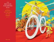 The Bicycle Coloring Book: Journey to the Edge of the World Cover Image