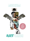 Museum Art cards: Experience the Museum with all your Senses Cover Image