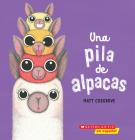 A pila de alpacas (A Stack of Alpacas) Cover Image