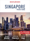 Insight Guides Pocket Singapore (Travel Guide with Free Ebook) (Insight Pocket Guides) Cover Image
