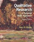 Qualitative Research: A Personal Skills Approach Cover Image