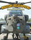 Military Helicopters Flying Into Battle Cover Image