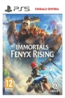Immortals Fenyx Rising: Immortals Fenyx Rising PlayStation 5 Standard Edition Cover Image