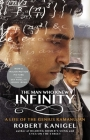 The Man Who Knew Infinity: A Life of the Genius Ramanujan Cover Image