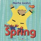 Ready for Spring (Ready For Series) Cover Image