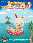 Summer Review & Prep Workbooks K-1 Cover Image