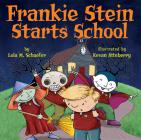 Frankie Stein Starts School Cover Image