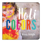 Holi Colors Cover Image