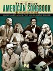 The Great American Songbook - Country: Music and Lyrics for 100 Classic Songs Cover Image