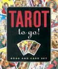 Tarot to Go! [With Mini Deck] (Charming Petites) Cover Image