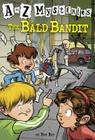 A to Z Mysteries: The Bald Bandit Cover Image