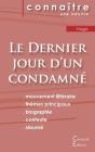 Fiche de lecture Le Dernier jour d'un condamné de Victor Hugo (Analyse littéraire de référence et résumé complet) Cover Image