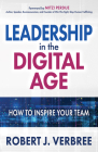 Leadership in the Digital Age: How to Inspire Your Team Cover Image