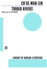 Turbid Rivers (Korean Literature) Cover Image