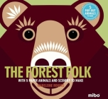 The Forest Folk (Mibo(r)) Cover Image