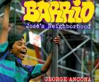 Barrio: José's Neighborhood Cover Image