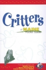 Critters of Maine Pocket Guide: Produced in Cooperation with Wildlife Forever (Critters Pocket Guides) Cover Image