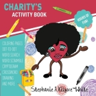 Charity's Activity Book Cover Image