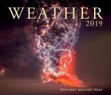 Weather 2019: With Daily Weather Trivia Cover Image