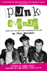 Punk Avenue: Inside the New York City Underground, 1972-1982 Cover Image