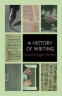 A History of Writing Cover Image
