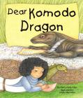 Dear Komodo Dragon Cover Image