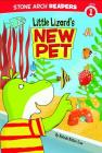 Little Lizard's New Pet Cover Image