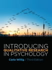 Introducing Qualitative Research in Psychology Cover Image