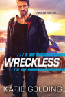 Wreckless Cover Image