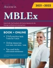 MBLEx Study Guide: Test Prep Book with Practice Questions for the Massage and Bodywork Licensing Exam Cover Image