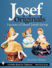Josef Originals: Figurines of Muriel Joseph George (Schiffer Book for Designers & Collectors) Cover Image