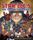 Stan Lee's How to Draw Superheroes Cover Image