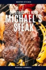 Great Recipes with Michael's Steak Cover Image