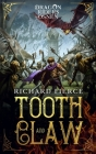 Tooth and Claw: Dragon Riders of Osnen Book 7 Cover Image