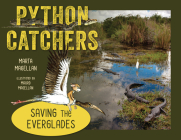 Python Catchers: Saving the Everglades Cover Image
