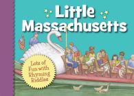 Little Massachusetts (Little State) Cover Image