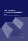 New Horizons in Earth Reinforcement: Book + CD-ROM Cover Image