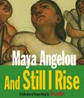 And Still I Rise: A Selection of Poems Read by the Author Cover Image