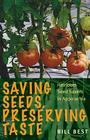 Saving Seeds, Preserving Taste: Heirloom Seed Savers in Appalachia Cover Image
