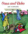 Oma and Bobo Cover Image