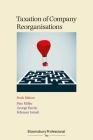 Taxation of Company Reorganisations Cover Image