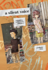 A Silent Voice Complete Collector's Edition 1 Cover Image