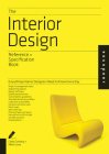 The Interior Design Reference & Specification Book: Everything Interior Designers Need to Know Every Day Cover Image