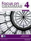 Focus on Grammar 4 [With CDROM] Cover Image