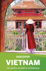 Lonely Planet Discover Vietnam (Discover Country) Cover Image