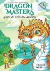 Wave of the Sea Dragon: A Branches Book (Dragon Masters #19) (Library Edition) Cover Image